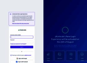 admin.axcelerate.com.au