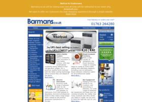admin.barmans.co.uk
