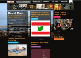 admin.beirut.com
