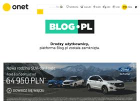 admin.blog.pl