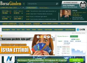admin.borsagundem.com
