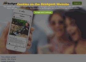 admin.bzzagent.co.uk