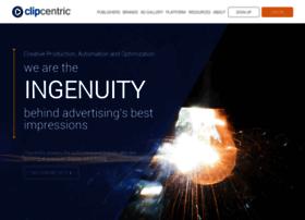 admin.clipcentric.com