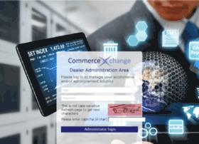 admin.cxcommerce.com