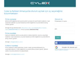 admin.cylex.com.tr