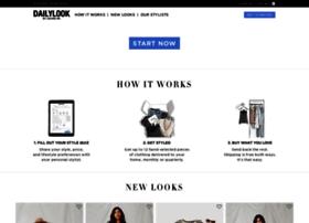 admin.dailylook.com