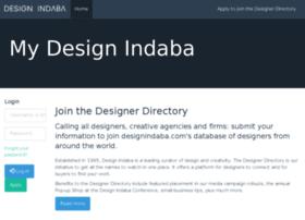 admin.designindaba.com