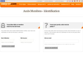admin.easy-cv.com