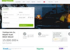 admin.enuygun.com