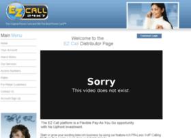 admin.ezcallinc.com