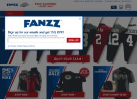 admin.fanzz.com