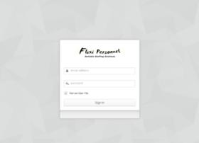 admin.flexi-personnel.com