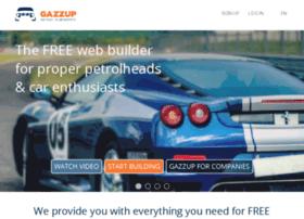 admin.gazzup.com