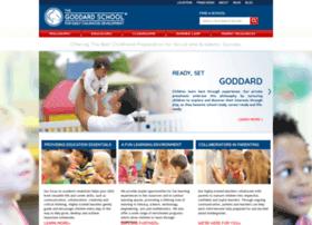 admin.goddardschool.com