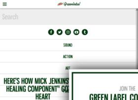 admin.green-label.com
