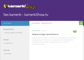admin.kamerkishow.tv