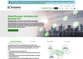 admin.kompany.com