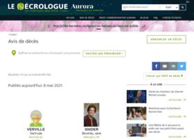 admin.lenecrologue.com