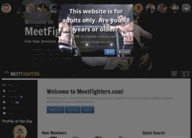 admin.meetfighters.com