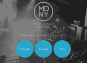 admin.merchdirect.com