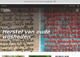admin.nationalgeographic.nl