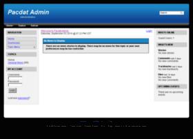 admin.pacdat.net
