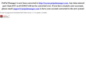 admin.petpalmanager.com