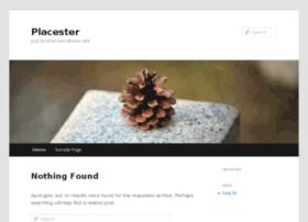 admin.placester.net