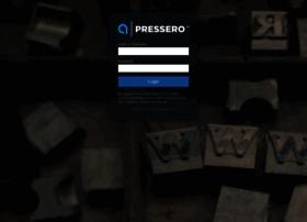 admin.pressero.com
