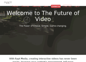 admin.raptmedia.com