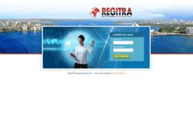 admin.regitra.com
