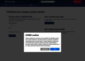 admin.regzone.cz