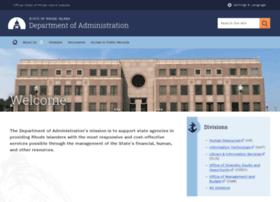 admin.ri.gov