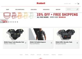 admin.riddell.com