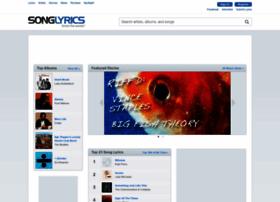 admin.songlyrics.com