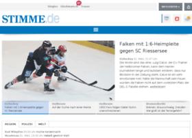 admin.stimme.de