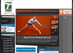 admin.tennischannel.com