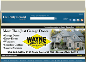admin.the-daily-record.com