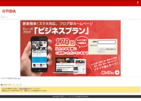 admin.ti-da.net