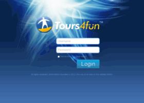admin.toursforfun.com