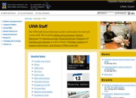 admin.uwa.edu.au