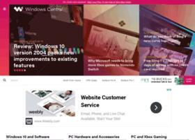 admin.windowscentral.com