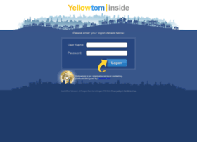admin.yellowtom.co.uk