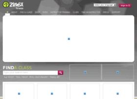 admin.zumba.com