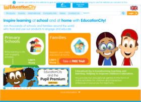 admin1.educationcity.com