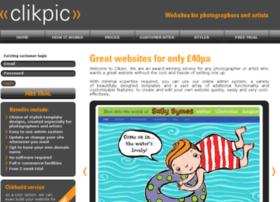 admin2.clikpic.com