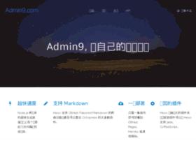 admin9.com