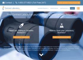 admincl.contractlaboratory.com