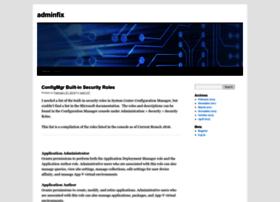adminfix.wordpress.com