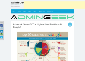 admingeek.net